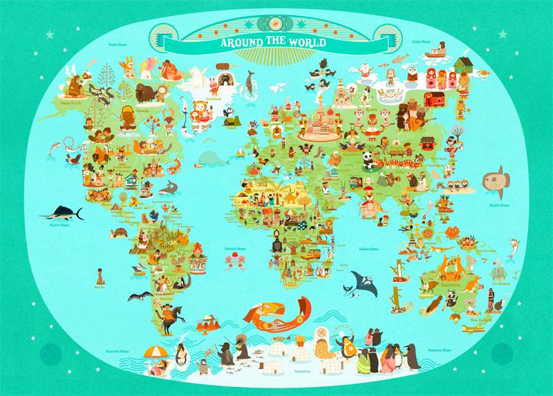 around-the-world-mercier